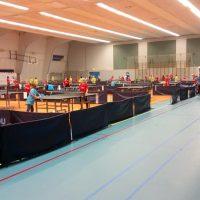 Scholieren tafeltennis toernooi Wooldrik Borne | www.ttv-borne.nl